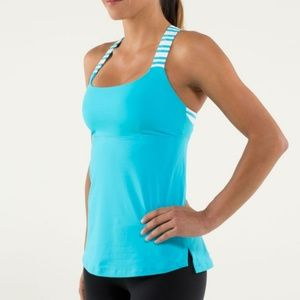 Lululemon Track and Train Tank Top 4